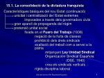 15 1 la consolidaci de la dictadura franquista1