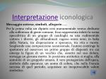 interpretazione iconologica1