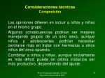 consideraciones t cnicas composici n6