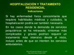 hospitalizaci n y tratamiento residencial indicaciones1