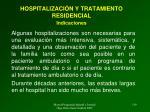 hospitalizaci n y tratamiento residencial indicaciones3