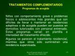 tratamientos complementarios programas de acogida3