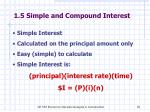 1 5 simple and compound interest1