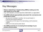 key messages5