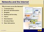 networks and the internet3
