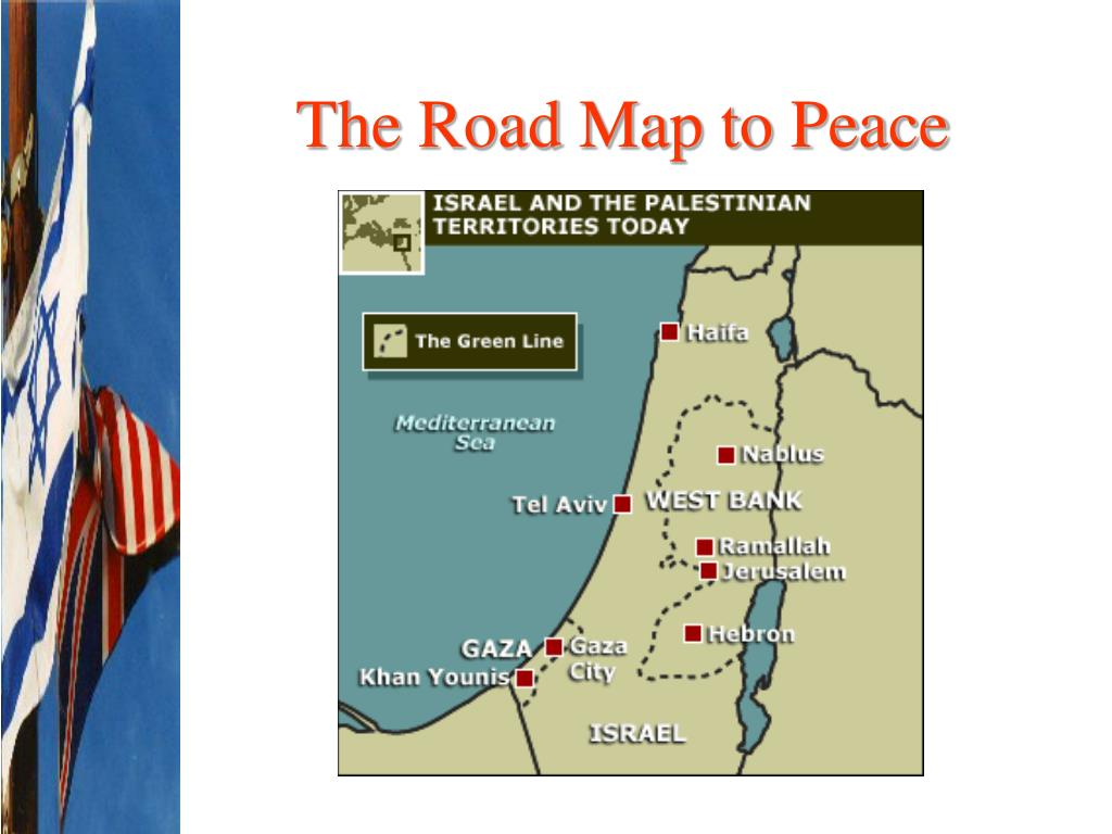 The Road Map to Peace