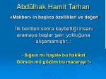 abd lhak hamit tarhan89