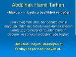 abd lhak hamit tarhan93