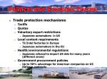 political and economic forces1