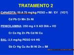 tratamento 2