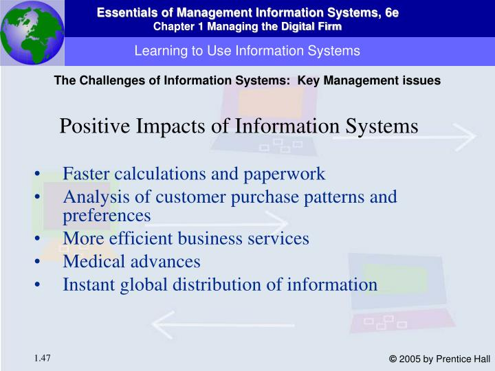 Learning to Use Information Systems