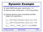 dynamic example1