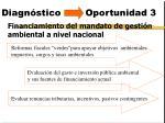 diagn stico oportunidad 3