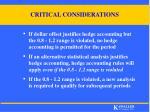 critical considerations1