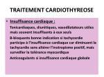 traitement cardiothyreose1