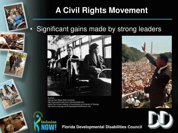 civil right movement 1960s essay 1960 civil rights movement (essay sample) instructions: the essay entailed a brief description of the 1960 civil rights movement in the usa, the factors that gave rise to the movement, key people involved, how events unfolded and the results of the campaign.