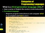 categories of programming languages4