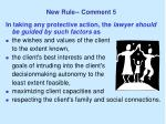 new rule comment 51