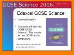 edexcel gcse science2