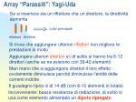 array parassiti yagi uda2