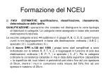 formazione del nceu1