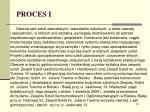 proces i1