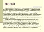 proces i2