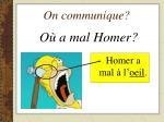 on communique1