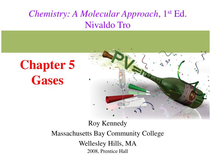 chapter 5 gases n.