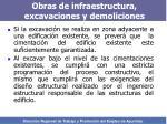 obras de infraestructura excavaciones y demoliciones2