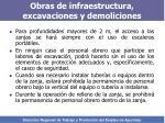 obras de infraestructura excavaciones y demoliciones3