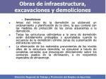 obras de infraestructura excavaciones y demoliciones4