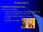 audiometr a2