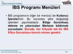 bs program men leri20