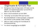 organisatie formatie plan1