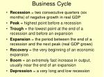 business cycle3
