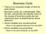 business cycle6