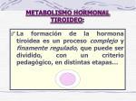 metabolismo hormonal tiroideo2