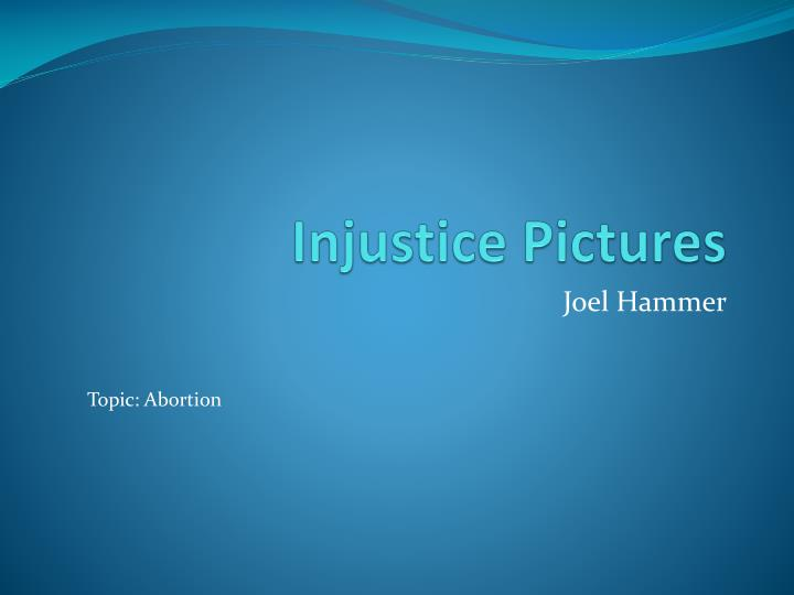 injustice pictures n.