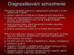 diagnostikov n schizofrenie