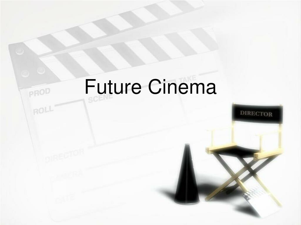 future cinema l.