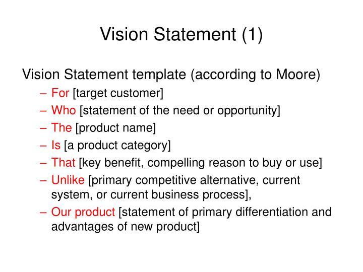 Vision Statement (1)