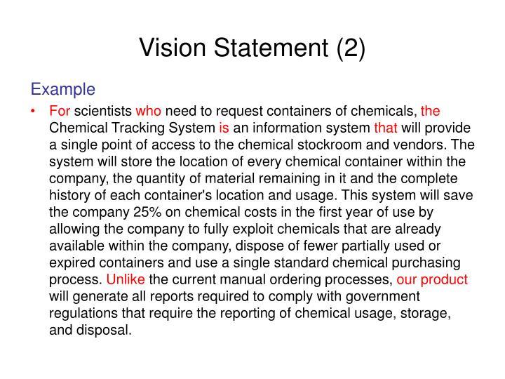 Vision Statement (2)