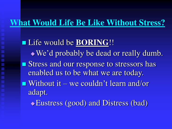 what would life be like without laws? essay Here's a sample essay about life written by one of our professional essay writers: life is beautiful and yet life is not a bed of roses though it is full of ups and downs it has many facets of blessings and successes.