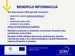 bendroji informacija1