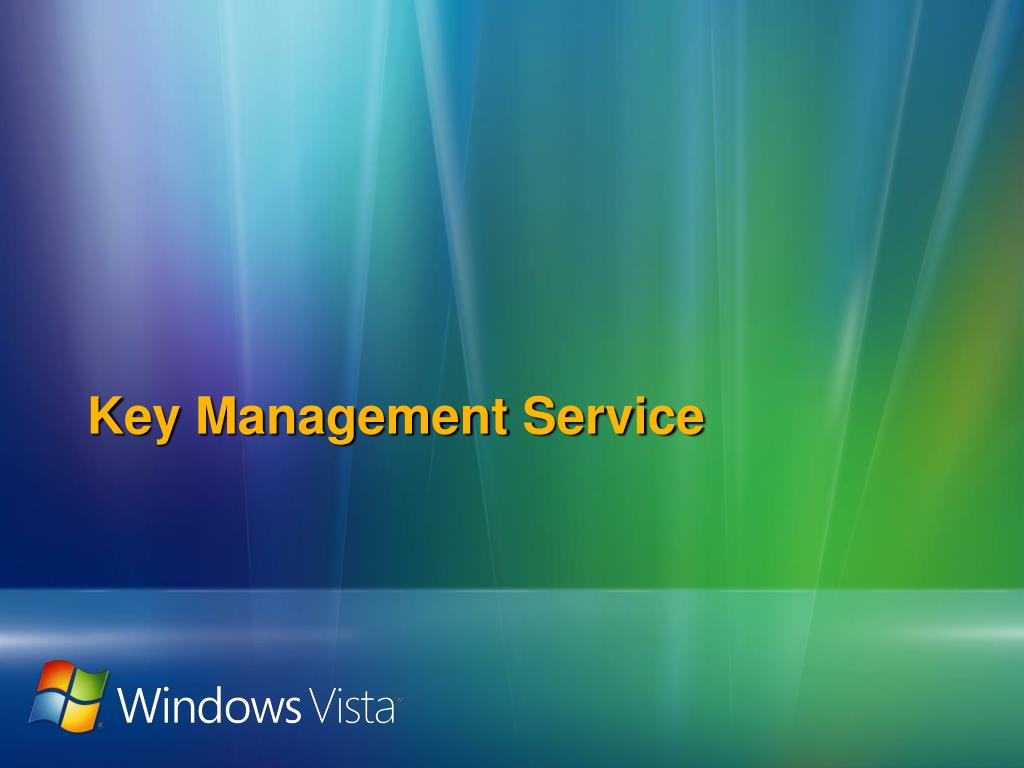 Key Management Service