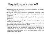 requisitos para usar ag