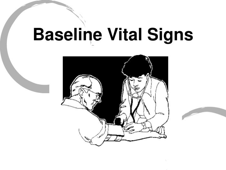 ppt - baseline vital signs powerpoint presentation - id:945627, Powerpoint templates