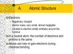 a atomic structure2