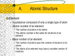 a atomic structure3
